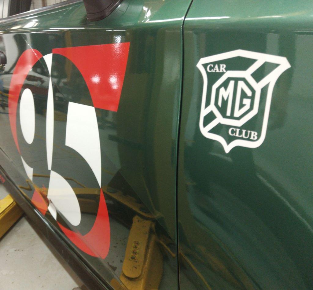 MGCarClub photo
