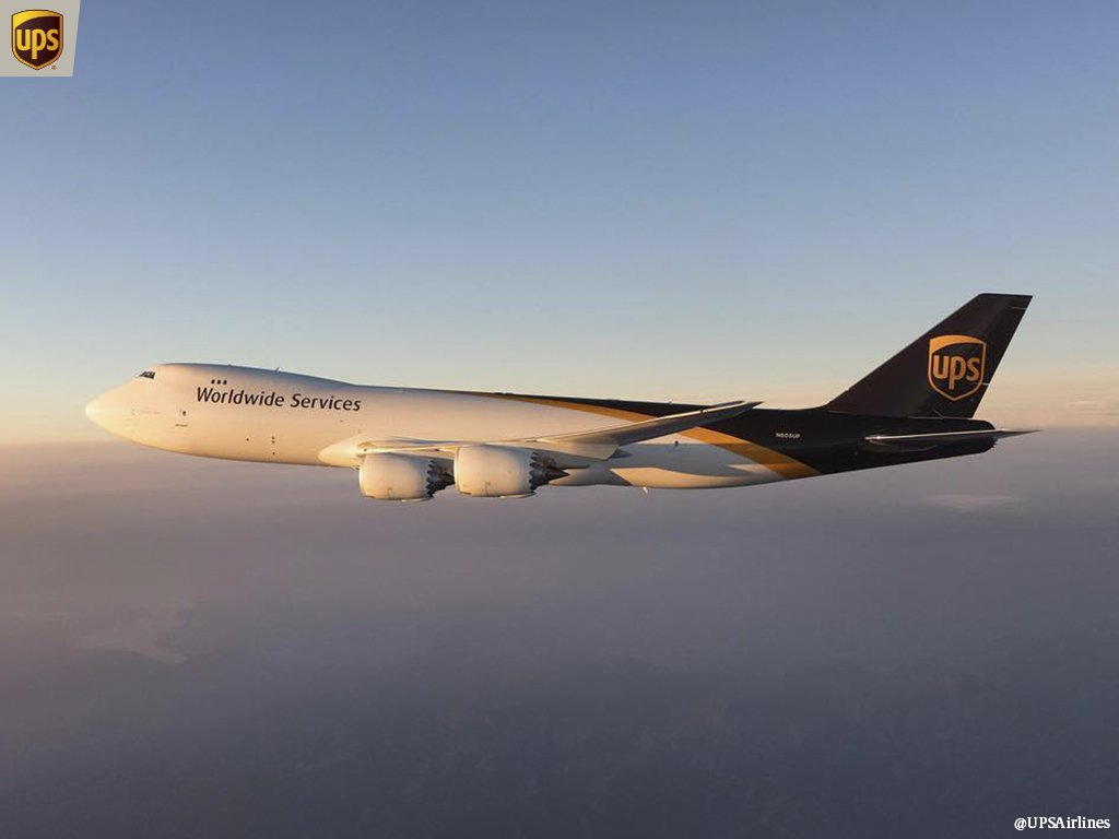 #ICYMI - Last month, @UPS announced new Saturday U.S. export pickups. This allows our domestic shippers to have their packages processed and shipped on Saturday and delivered as soon as Monday to 57 key international markets! 💪📦✈️