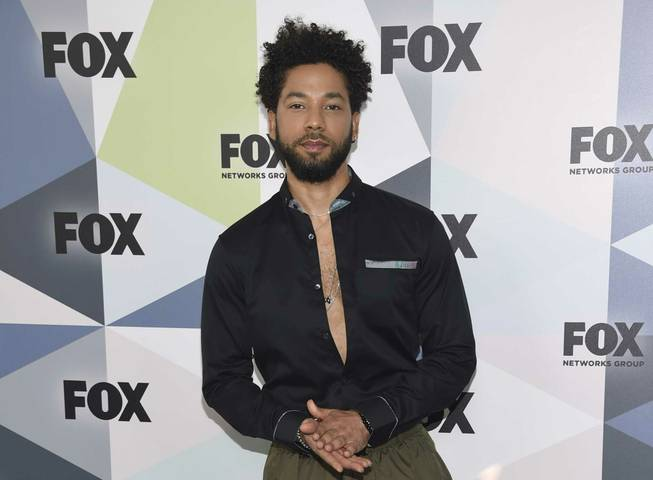 Police: Tip that Smollett, 2 brothers together in elevator https://t.co/deLhss6qM8