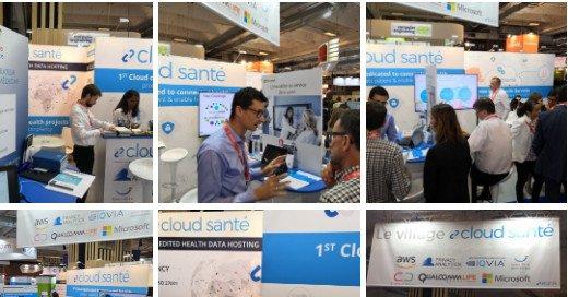 Medicen Paris Region's photo on #cloud