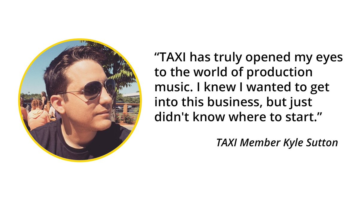 TAXI Independent A&R on Twitter: