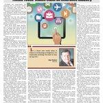 Image for the Tweet beginning: Butler County Business Matters interviews