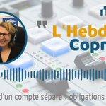 Image for the Tweet beginning: 📻 Chronique #HebdoCopro sur @radioimmo