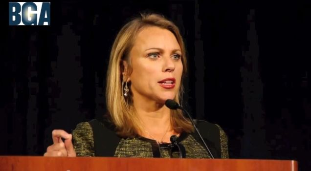 CBS' Lara Logan Confirms Media's Bias  https://buff.ly/2TWqFP5
