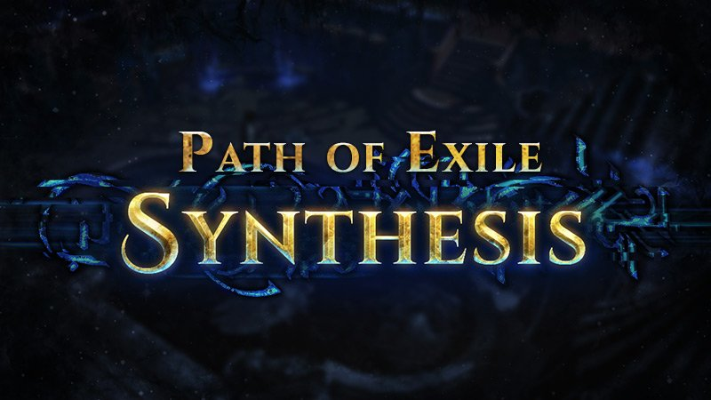 Image result for path of exile synthesis