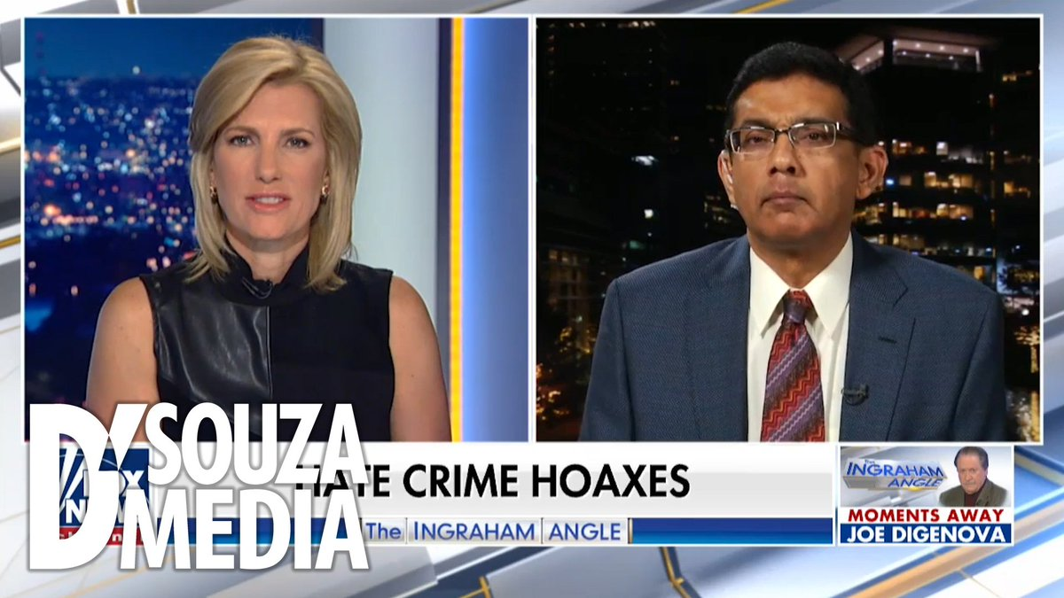 The #JussieSmollettHoax reveals an ideological dementia that has become distressingly common on the left. @IngrahamAngle  WATCH ⤵️