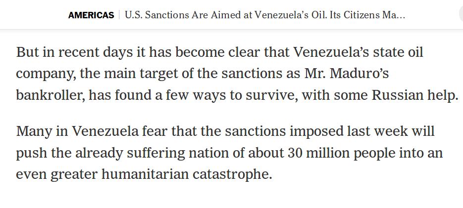 Maduro: Si algo me pasa, ¡retomen el poder y hagan una revolución más radical! - Página 8 Dzyp1FSXcAAldw8