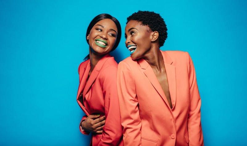Glow Up with These 11 Black Women-Owned #Vegan Beauty Brands https://t.co/Tfpdz1YXTz
