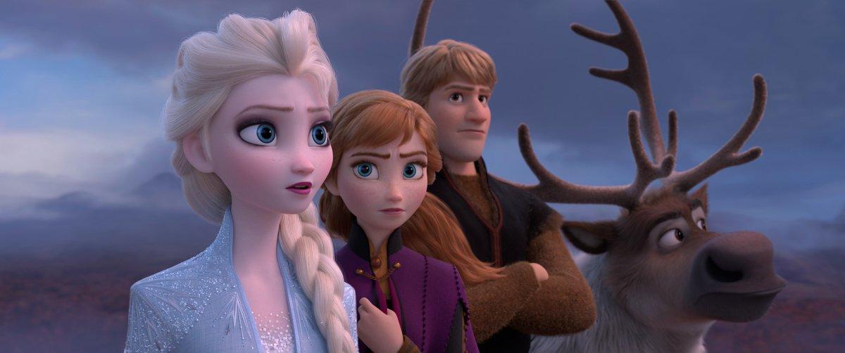 / 『#アナと雪の女王』の最新作   邦題&公開日決定🎬🎊 \  『#アナと雪の女王2』、11月22日(金)日米同時公開!!  この冬、新しい物語が始まります❄️ どうぞお楽しみに!  #アナ雪 #アナ雪2