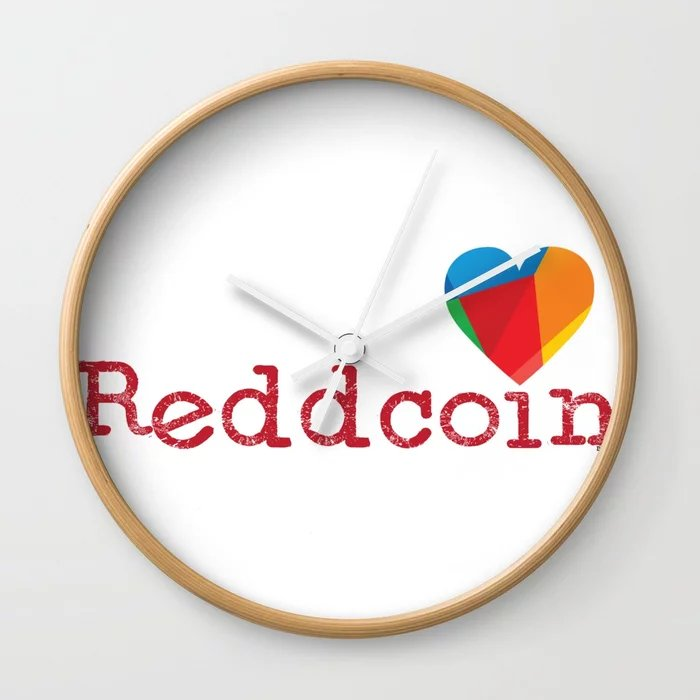 Tweet by @reddcoin
