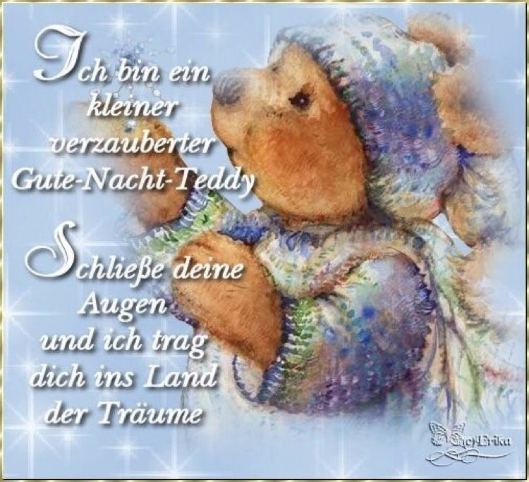 Wünsche Dir Einen Schönen Abend Und Später Eine Gute Nacht