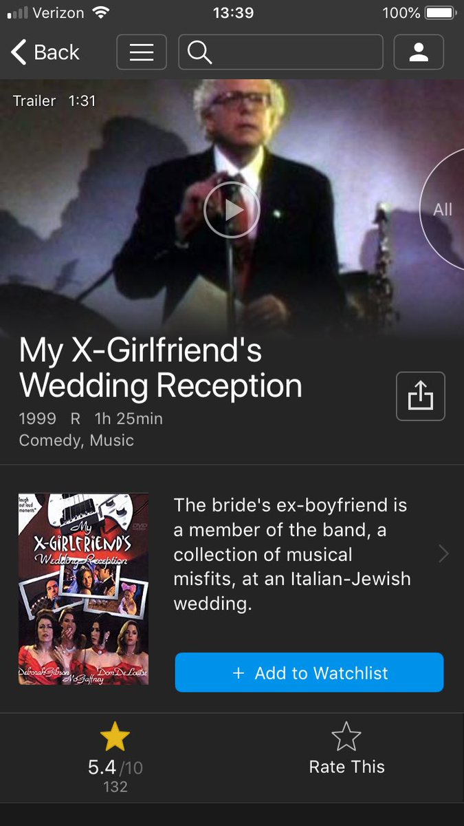 IMDB knew we were coming. 🤣🤣