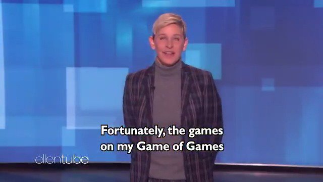 It was the best of games, it was the worst of games. #GameofGames https://t.co/sorlcQAgg3