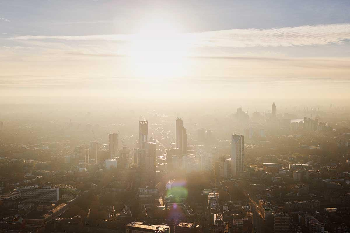 UK is failing to meet almost all of its climate action targets http://bit.ly/2IoCqMY