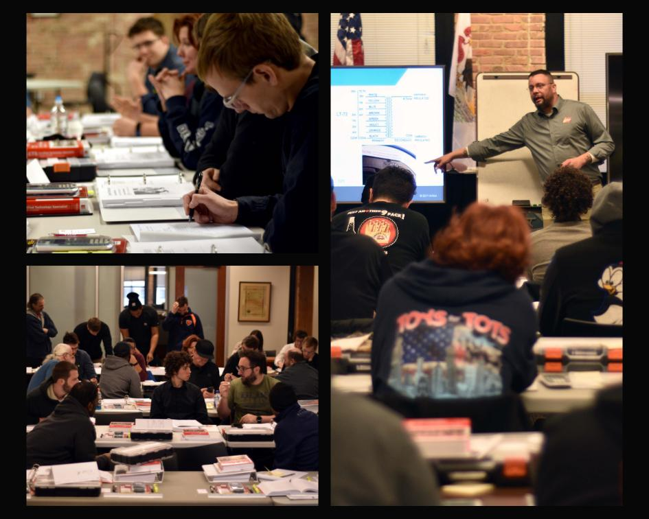 Our Training Trust Fund just released their monthly newsletter, complete with updates about their offerings, pictures from trainings, an training spotlight of Iatse Local 491, and more! #TTFTuesdays  https://mailchi.mp/93af7554fc97/february-2019 …