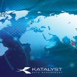 Image for the Tweet beginning: Katalyst announced today the opening