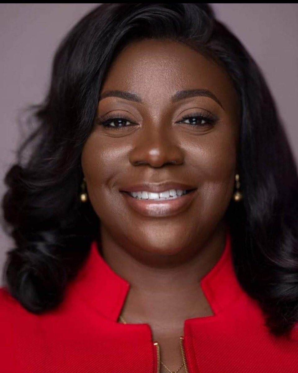 First Ghanaian CEO for Vodafone Ghana in 10 years ?