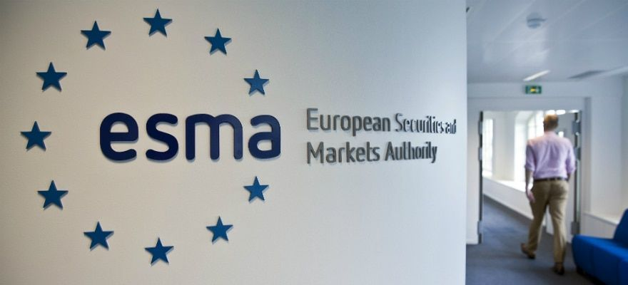 ESMA's top priorities in 2019 - TR #data, #cybersecurity, and #Brexit https://t.co/0x3HmK7edX