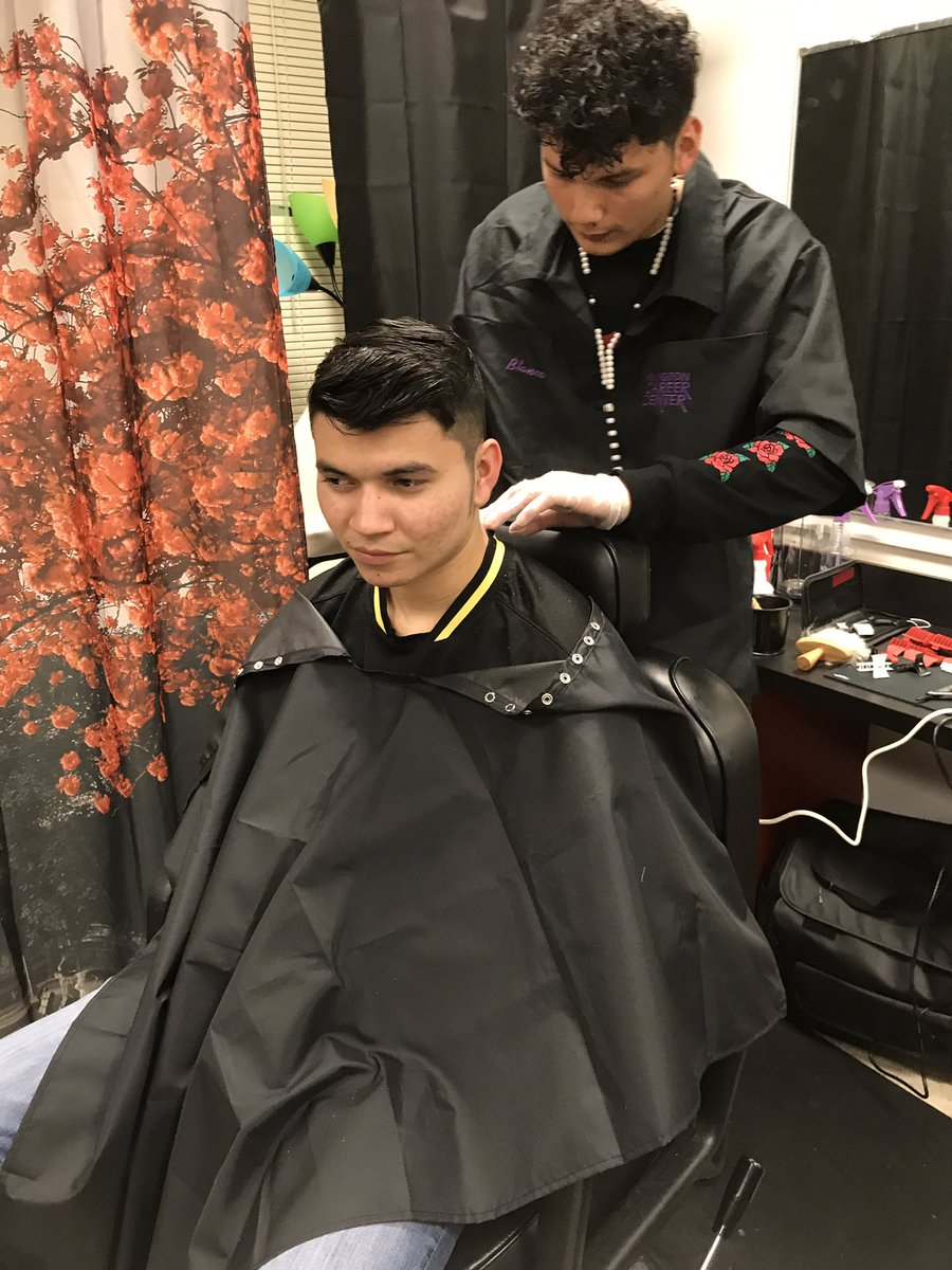 RT <a target='_blank' href='http://twitter.com/Margaretchungcc'>@Margaretchungcc</a>: Rocking it in Barbering and <a target='_blank' href='http://twitter.com/APS_ACC_Cosmo'>@APS_ACC_Cosmo</a> <a target='_blank' href='http://twitter.com/APSCareerCenter'>@APSCareerCenter</a> <a target='_blank' href='http://twitter.com/APS_CTAE'>@APS_CTAE</a> <a target='_blank' href='https://t.co/o4yaBU15yq'>https://t.co/o4yaBU15yq</a>