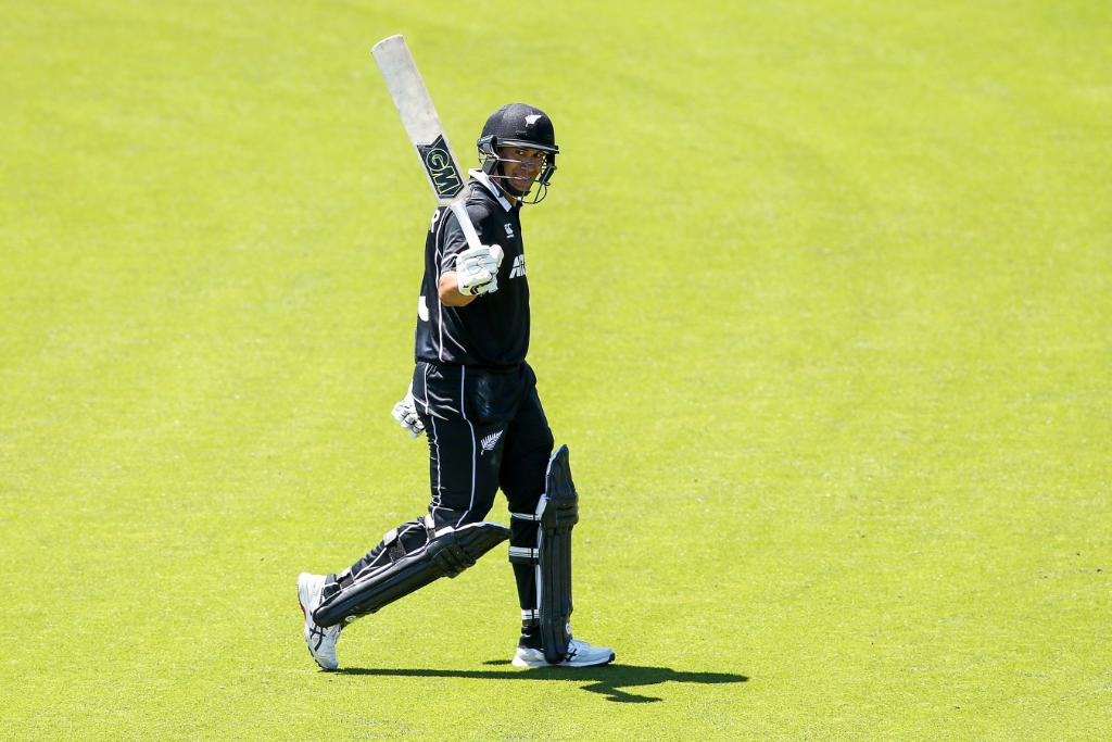 Ross Taylor has now scored more ODI runs for New Zealand than any other. He passed Stephen Fleming's mark of 8,007 during his 64 against Bangladesh.  But he was dismissed an agonising 12 runs shy of breaking another of Fleming's records...  #NZvBAN READ 👇 http://bit.ly/TaylorFleming