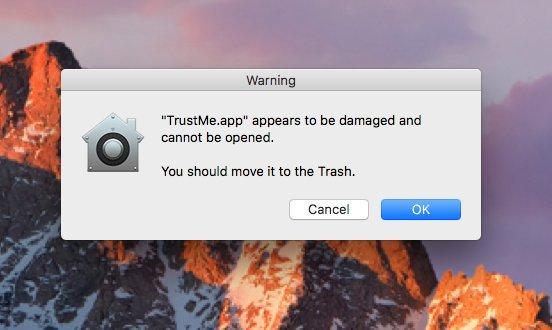 OSX.Fruitfly recycled   macOS still vulnerable to 'old' Perl script https://buff.ly/2IYfEbp #infosec #ransomware #vulnerability #security #hacking #cyber #exploit #Forensics #crypto #Behavioral #fileless #AI #DataSecurity #EPP #EDR #AV #ngav #phishing #macos #mac #apple