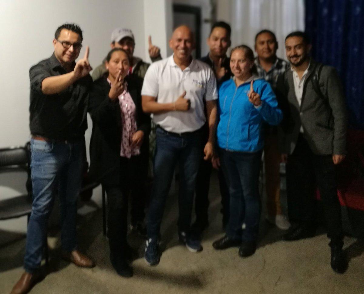 Lcdo. Walter Gomez Ronquillo Msc.'s photo on #FelizMartes
