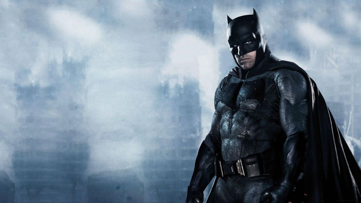 Who should be the new #Batman actor? We have some suggestions https://t.co/cvfeBMWgSE