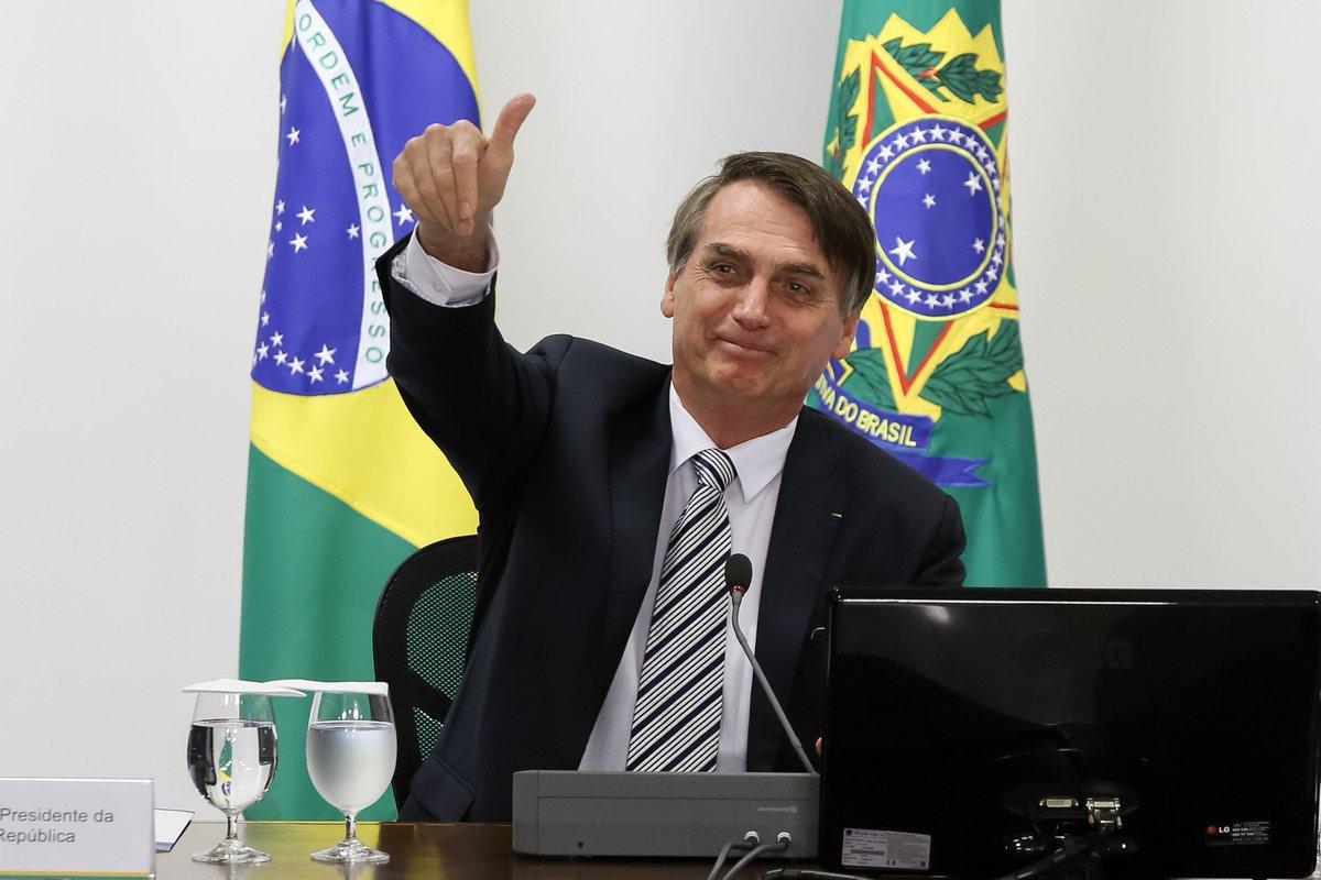 >@brdezoito Governo Bolsonaro tem primeira grande derrota na Câmara https://t.co/298iFSJmRg