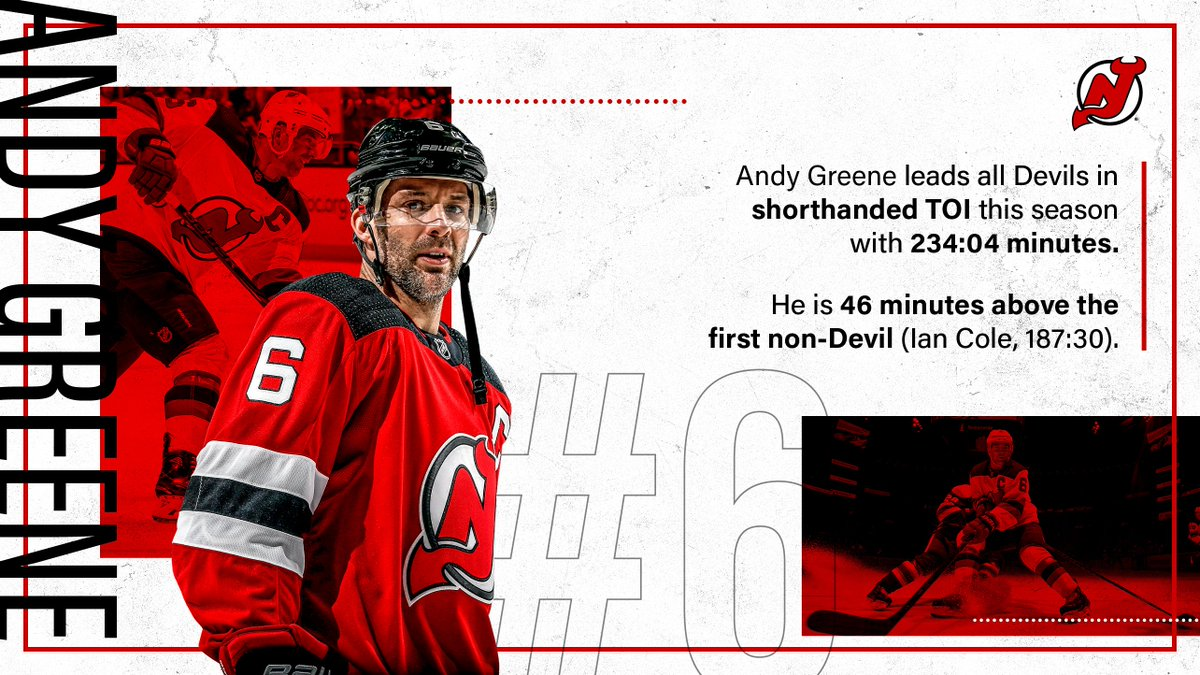 new product 8de0a e6ceb New Jersey Devils on Twitter: