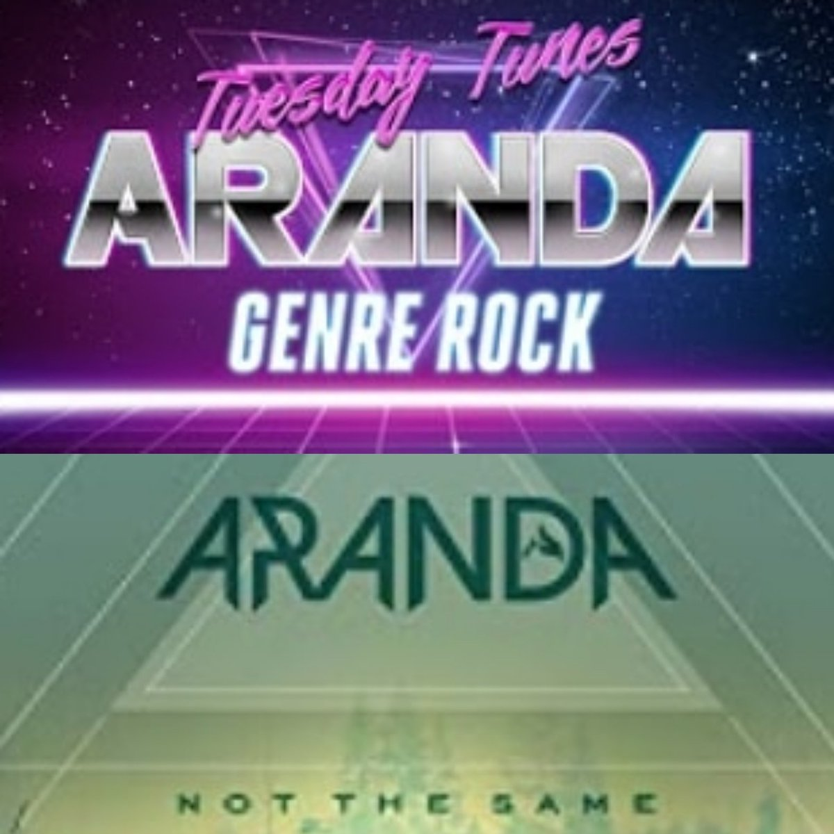Aranda (@arandamusic) | Twitter