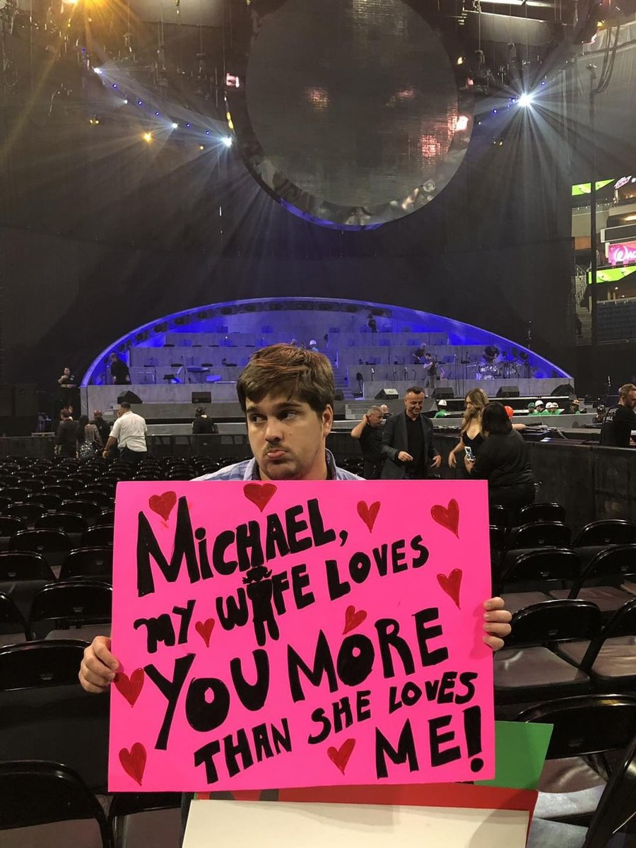 Michael Bublé on Twitter:
