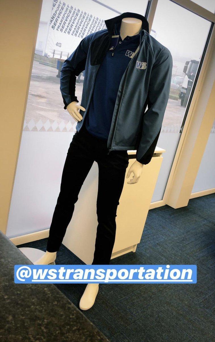 online retailer hot-selling genuine good texture WS Transportation looking smart 😎 #workwear #uniform ...