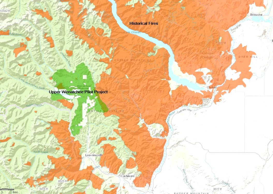 Spokane Complex Fire Map.Washington State Dnr Wildfire Wadnr Fire Twitter