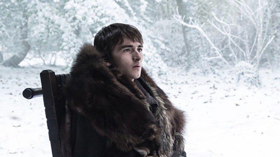 #GameofThrones season 8 spoilers report Bran Stark 'reveals' a shock pregnancy https://t.co/txlQ6Qy8eB