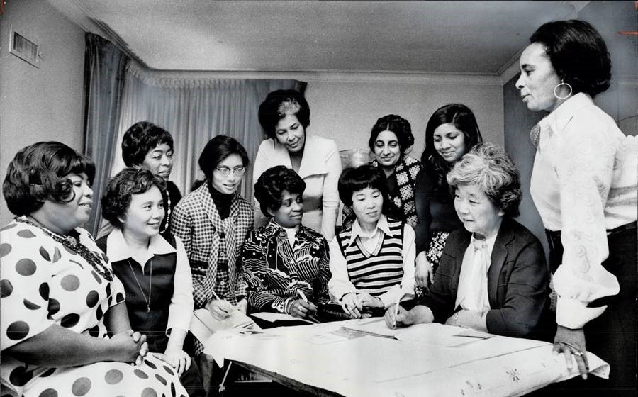 #DYK? Kay Livingstone helped advance the life of Black women in Canada and took action towards equal opportunity and treatment of black Canadians: https://www.canada.ca/en/parks-canada/news/2017/09/kathleen_kay_livingstone1918-1975.html… #BHM2019 Picture – Canadian Race Relations Foundation, 150 Stories Project