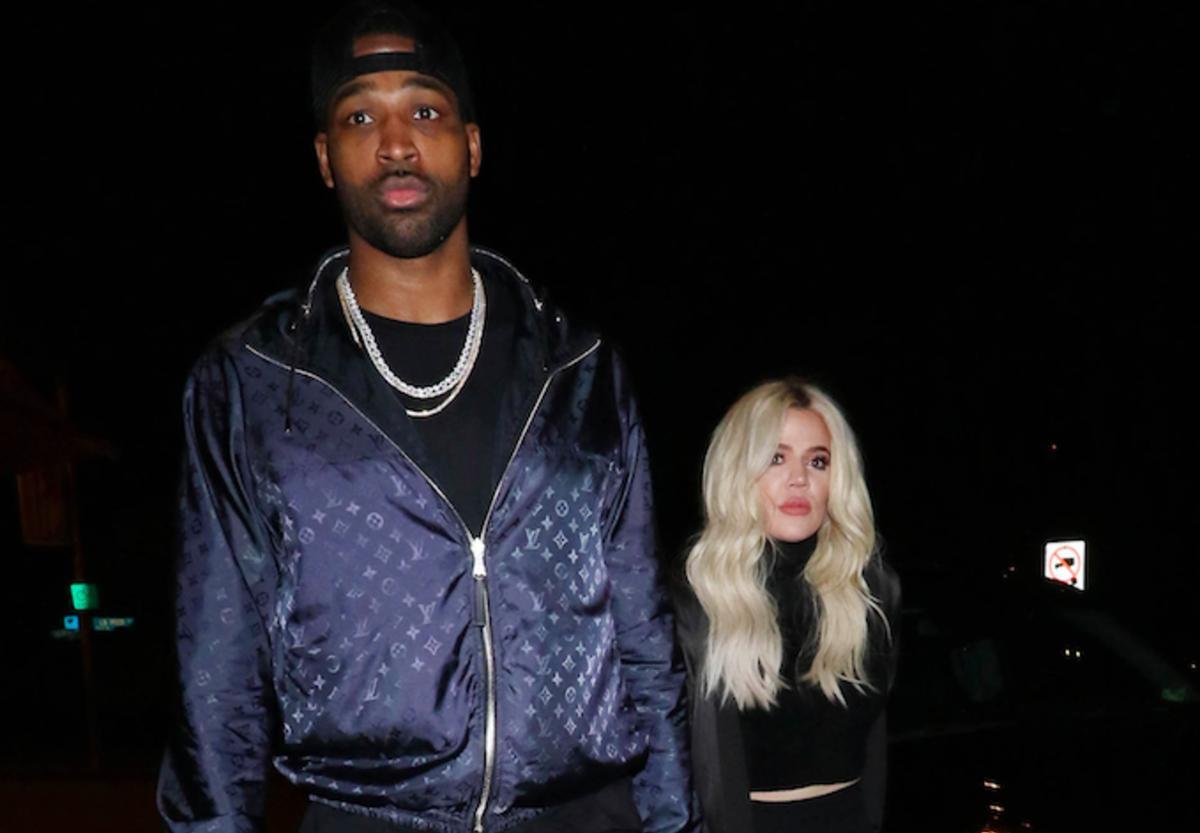 Tristan Thompson has denied reports of cheating on Khloe Kardashian with Kylie's friend Jordyn Woods   More: https://trib.al/lA7RF7U