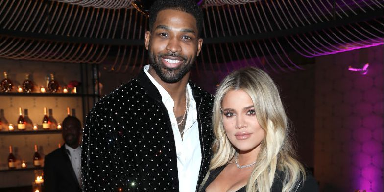 Khloe Kardashian and Tristan Thompson Have Reportedly Broken Up Because He Cheated With Jordyn Woods  https://t.co/QytMlMVAVH