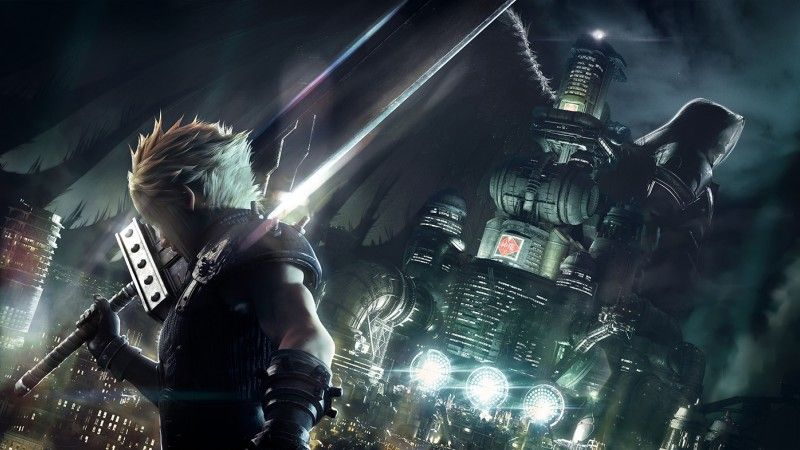 Square Enix Expects A Major Game Release Later This Year - https://t.co/gWS5uKR9xC