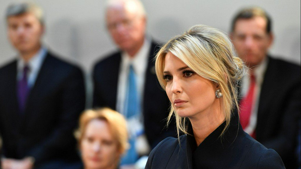 Ivanka Trump to visit metro Atlanta, tour UPS facility with Gov. Kemp https://on.11alive.com/2DVpJUd
