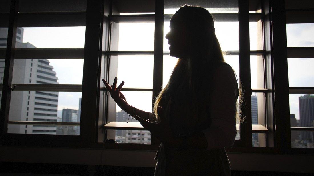 Tras cinco años preso, Leopoldo López y su esposa Lilian Tintori afirman haber hecho las paces con las acciones de Luisa Ortega Díaz, la fiscal general que condujo el proceso judicial que lo condenó en 2014 http://bit.ly/2EhR3O8