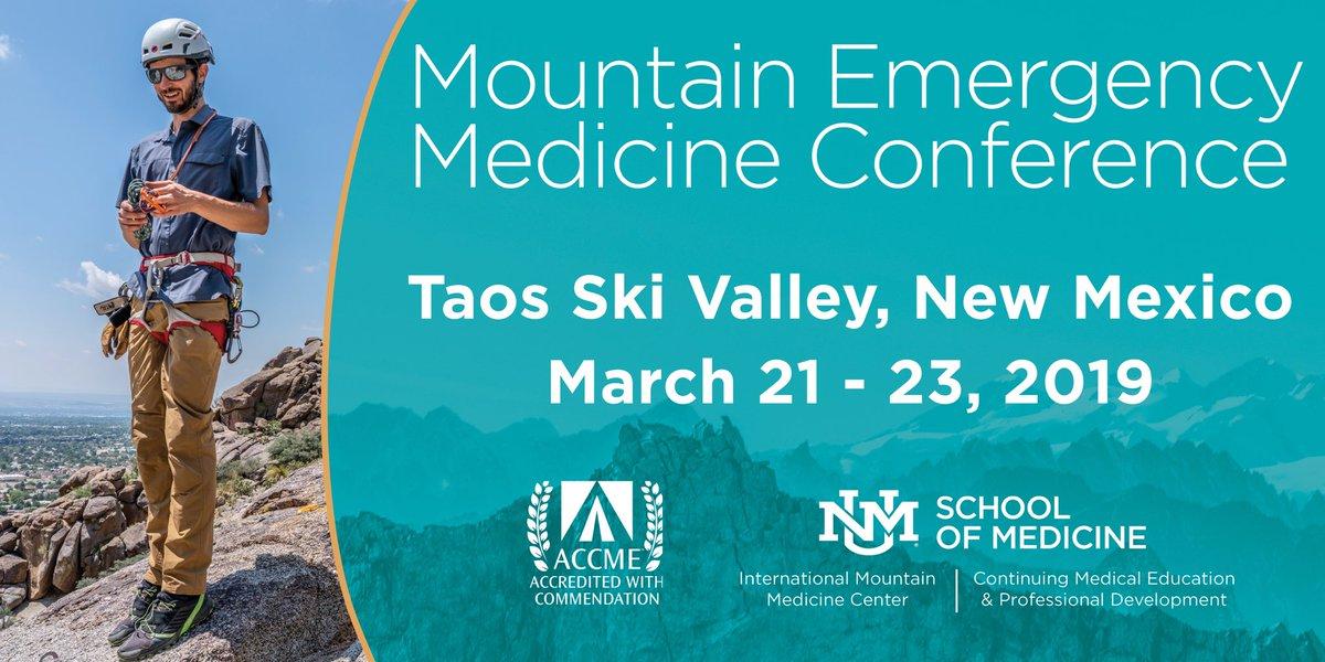 UNM International Mountain Medicine Center (@UNM_MountainMed)   Twitter