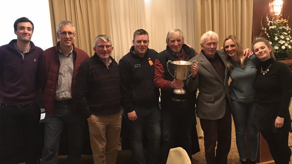 Great to see Mark O'Hanlon Memorial Quiz won by Bobby O'Ryan, Gary O'Brien, Mouse O'Ryan and Ger Connelly - thanks to everyone that turned out for a great night in The Lord Bagnal.