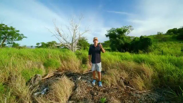 Is your ❤️ pumping? THIS is it. Here's the first two minutes of #Survivor: Edge Of Extinction. https://t.co/VMczDso3oz
