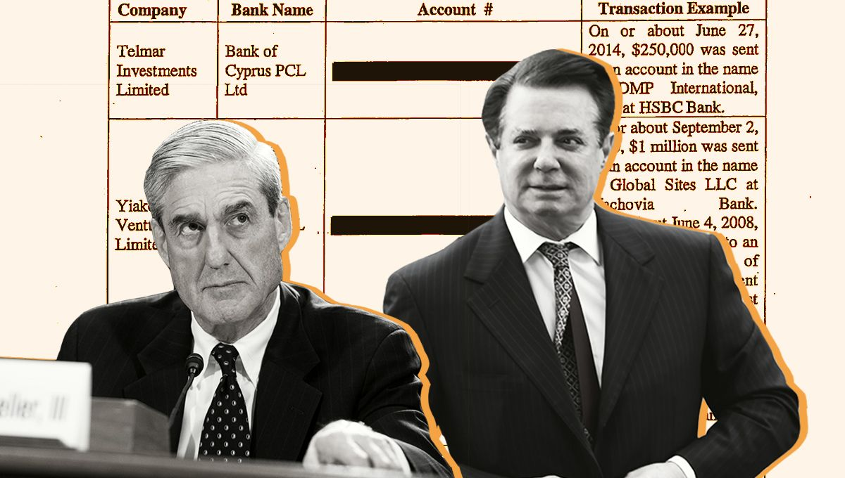What was the 'other' DOJ probe Manafort lied to Mueller about? A transcript gives new clues https://t.co/uQ8sgv02eU