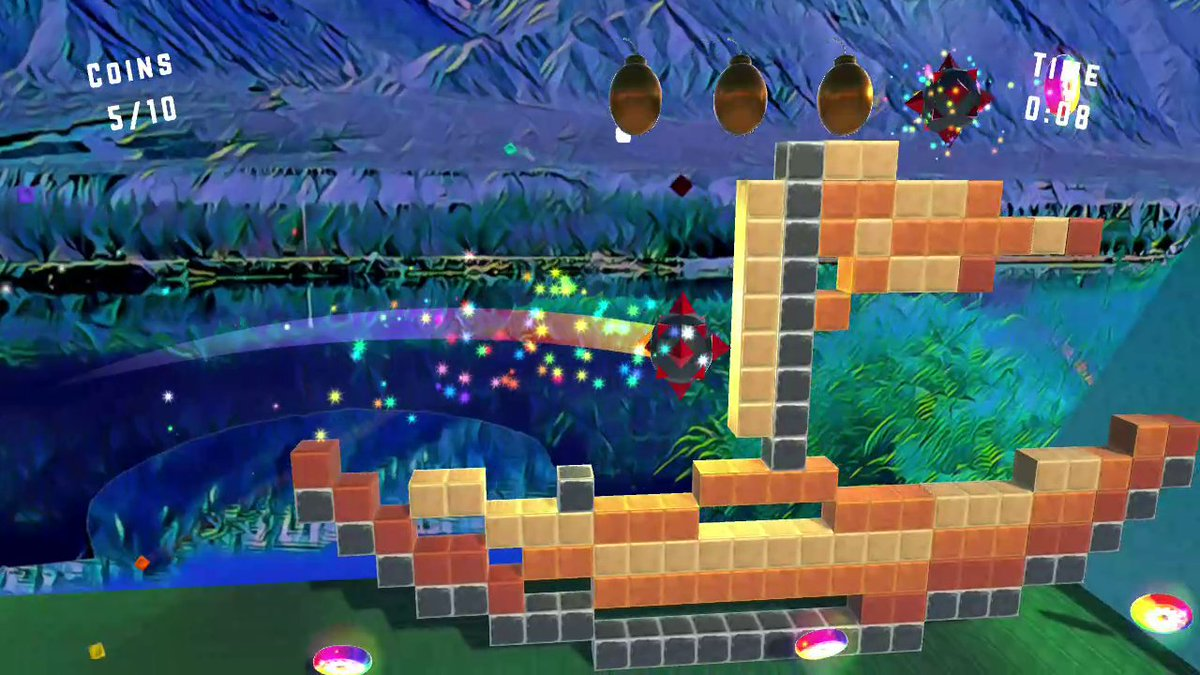 Pixel Paint Online Game