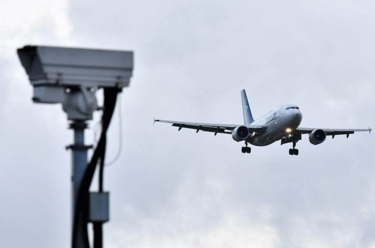 #UK to expand #drone no-fly zones near airports next month https://t.co/umWGIjkZ2n