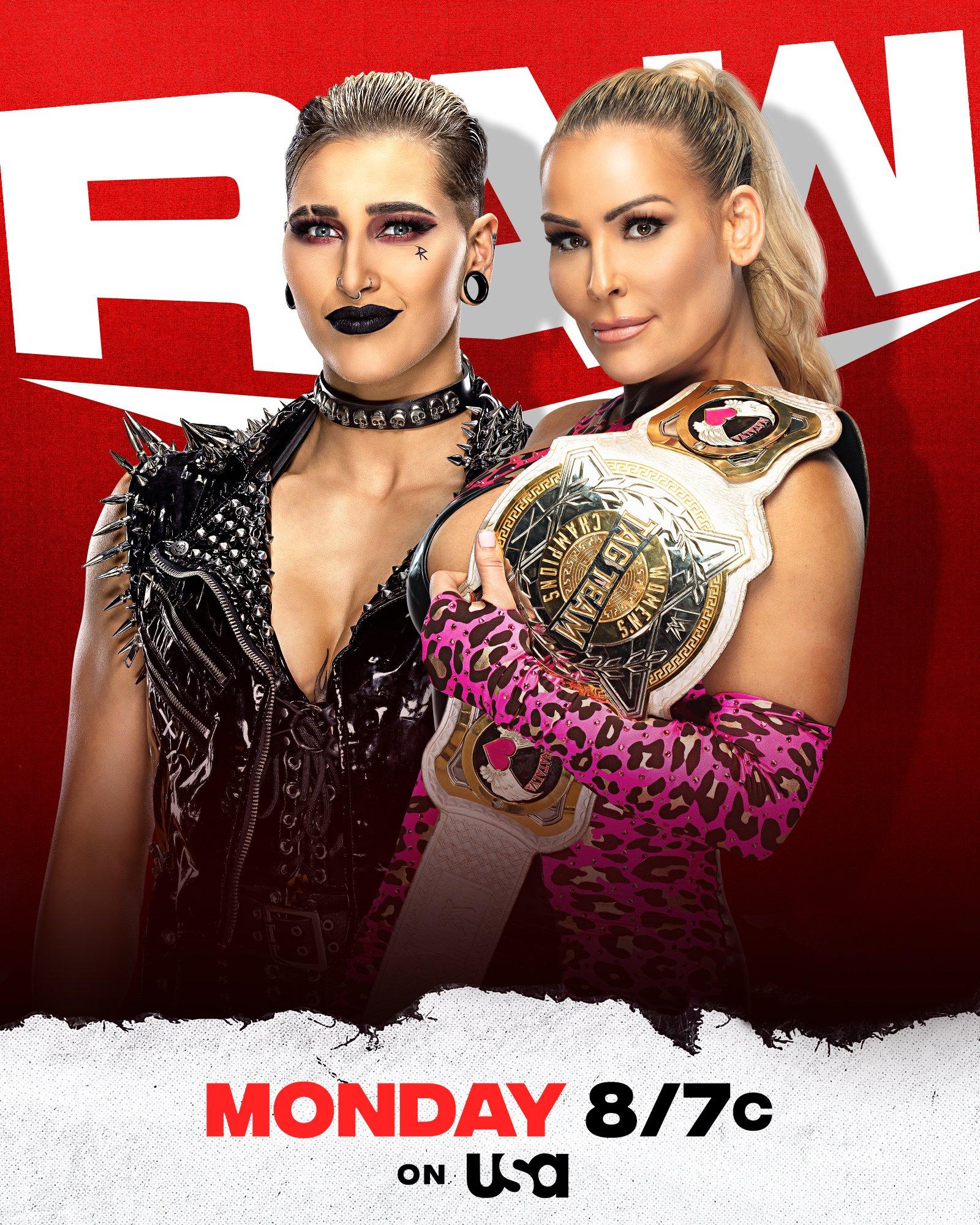 WWE Raw Preview (13/09/21): Lashley vs. Orton; US Title Open Challenge 32