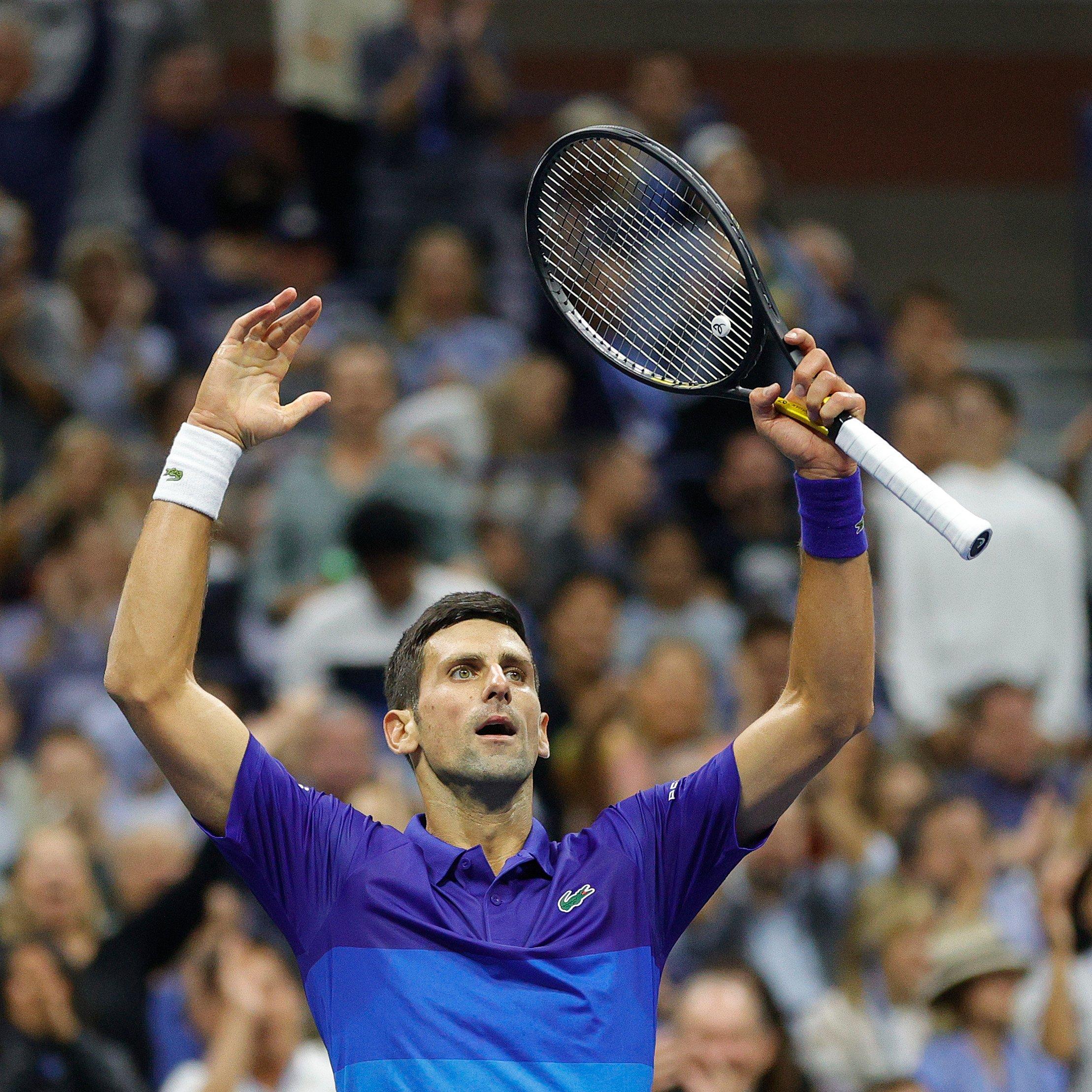 Djokovic vs Medvedev Prediction And Odds: Djokovic To Complete Calendar-year Slam
