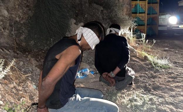عاجل: القبض على زكريا الزبيدي وسجين أخر من الإرهابيين الفارين من سجن جلبوع في إسرائيل.. حتى الآن تم القبض…