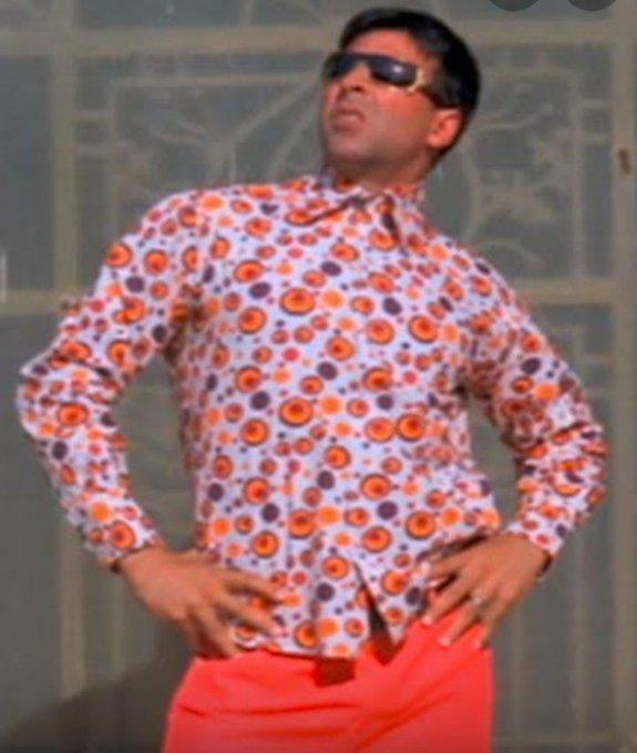 Happy birthday Akshay Kumar sir      favourite Hero forever